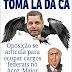 Oposição se articula para ocupar cargos federais no Acre; Rocha diz que PSDB está fora