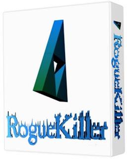 RogueKiller Portable
