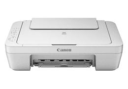 Image Canon PIXMA MG2580 Printer Driver For Windows 10