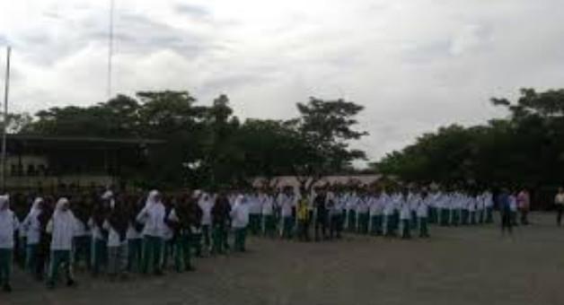 Siswa Sman 3 Banda Aceh Belajar Di Spn Seulawah Tamiangnews