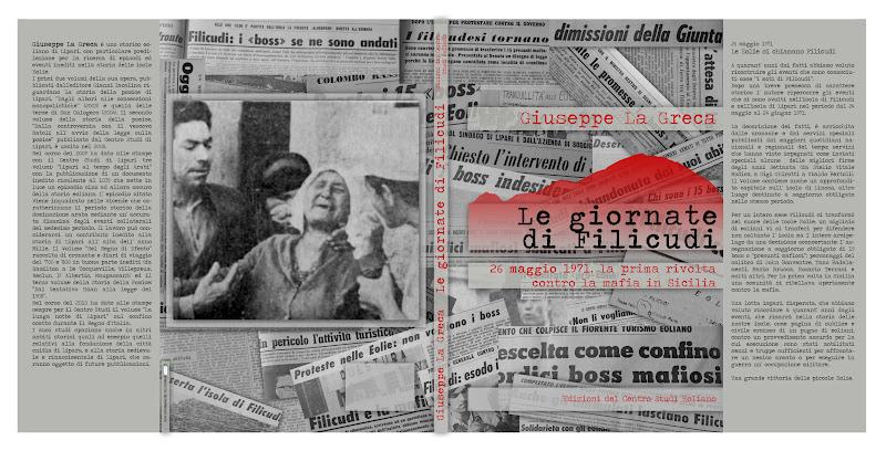 Eolie news: Filicudi: Mafiosi in soggiorno obbligato. Accadde 41 anni fa