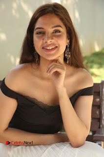 Telugu Actress Tanya Hope Stills at Appatlo Okadundevadu Audio Launch  0229.JPG