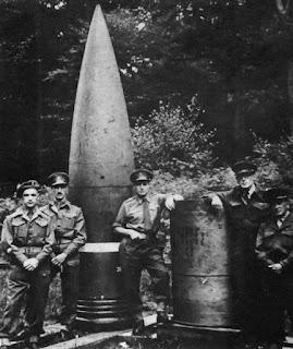 Schwerer Gustav: Pistol Terbesar Dunia yang Pernah Dibangun