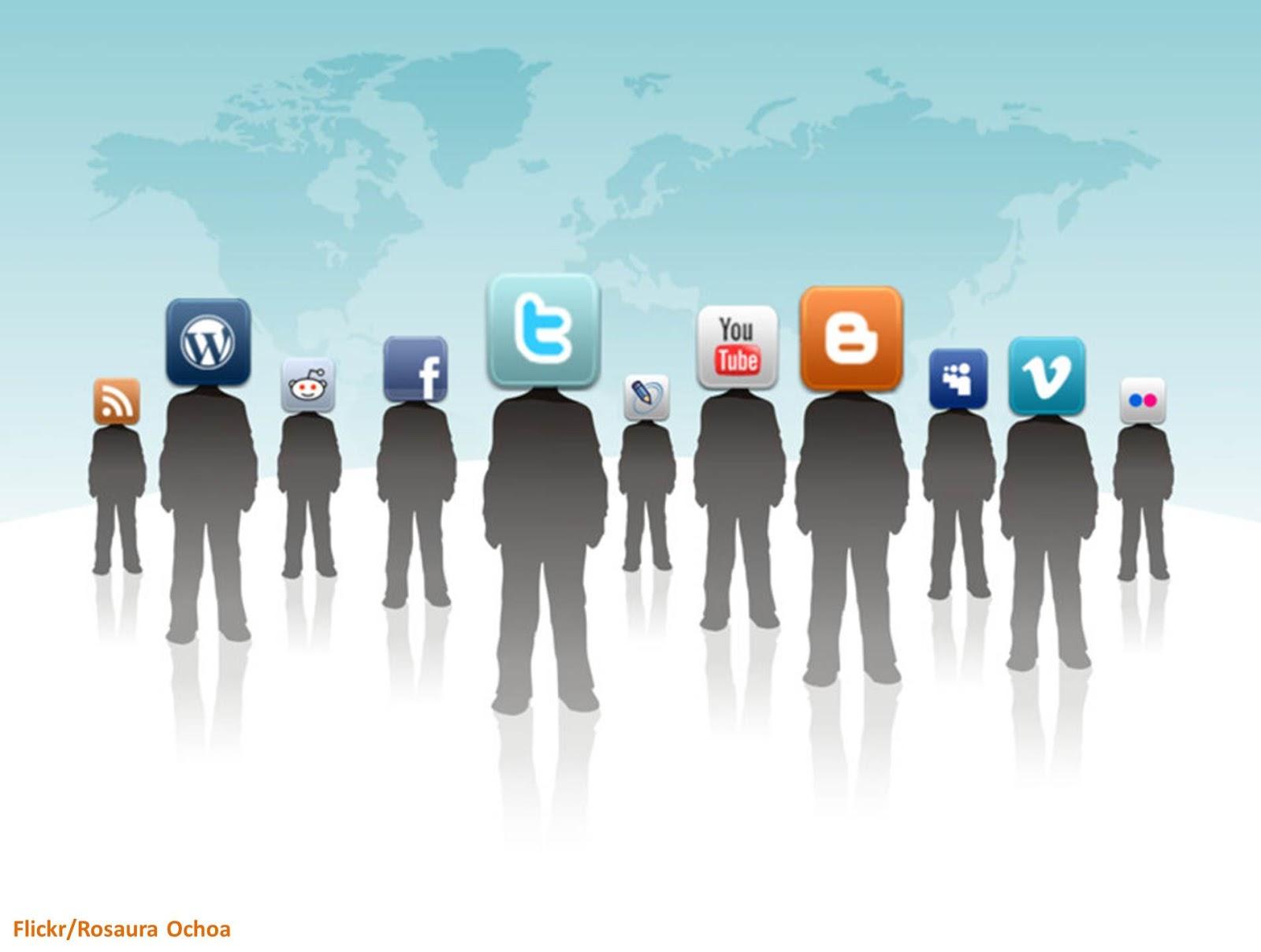 كيف تؤثر وسائل التواصل على العلاقات الاجتماعية؟