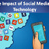 The Impact of Social Media on Technology