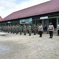Sambut HUT TNI Ke-75, Kodim Subulussalam Gelar Donor Darah
