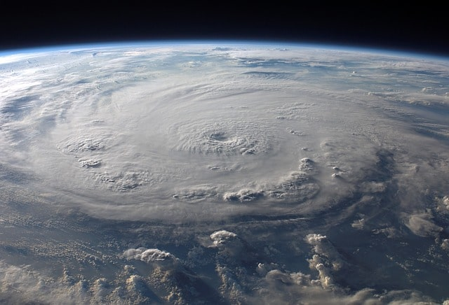 Are Category 6 Hurricanes Possible?