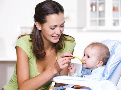 Menu Foods Baby 16 Months