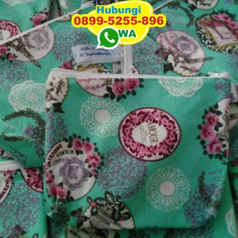 souvenir dompet katun jepang 50369