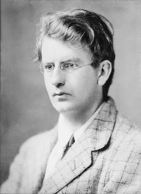 penemu televisi John Logie Baird