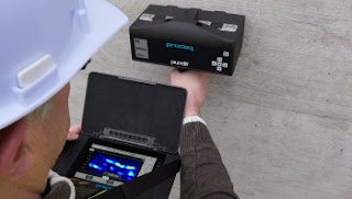 Jual Ultrasonic Testing Proceq Pundit 250 Arry