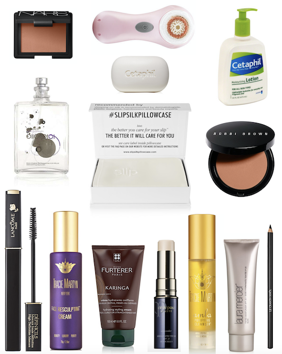 favorite-beauty-products Favourite Good looks Will have to Haves Interior