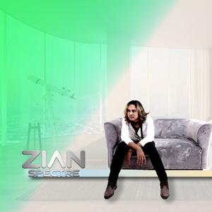 Zian Spectre - Zian Spectre - EP (Full Album 2019)