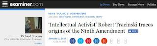 Robert Tracinski The Intellectual Activist
