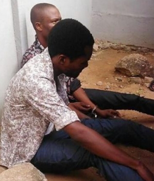 seun egbegbe abandoned by friends
