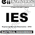 IES: Engineering Services Examination - UPSC ELECTRICAL ENGINEERING Topic-wise Conventional Papers I, II Questions Material PDF