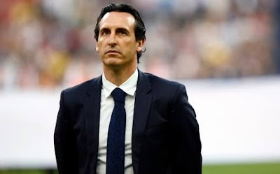 Arsenal: What Unai Emery said about Wenger, EPL, Champions League
