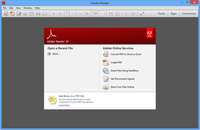 Download PDF Reader