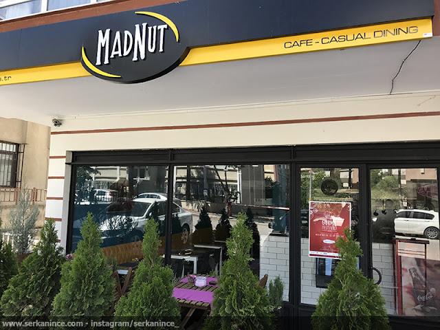 Madnut Cafe