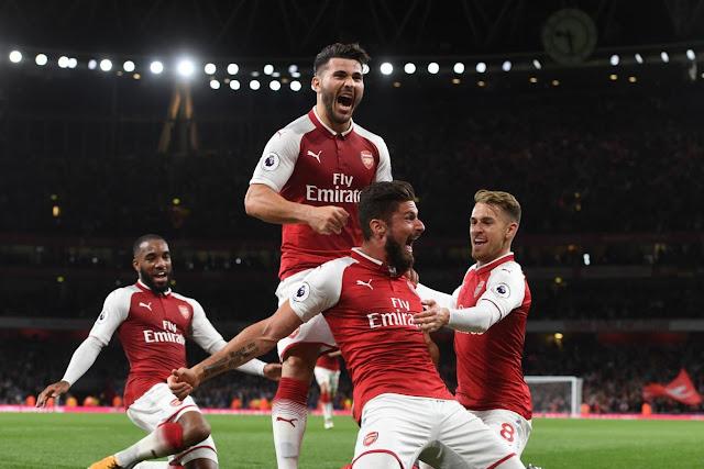 Koln vs Arsenal: Kembalinya Tiga Pemain The Gunners