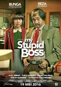 Download Film My Stupid Boss (2016) Full Movie mp4