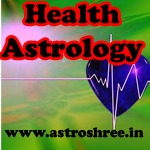 medical astrology online, predictions for health, health report and solutions