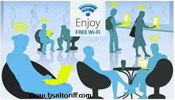 BSNL introduced new WiFi prepaid plans