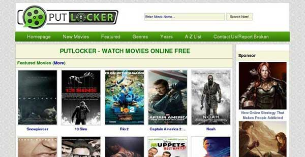 Putlocker: 40 Sites like OnlineMoviesCinema| Best alternatives to OnlineMoviesCinema: eAskme