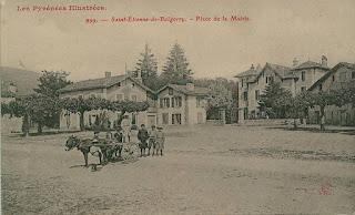 saint etienne de baigorry autrefois