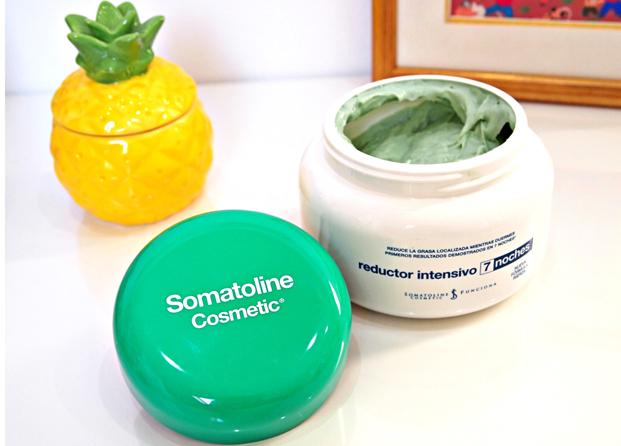 Somatoline Reductor Intensivo