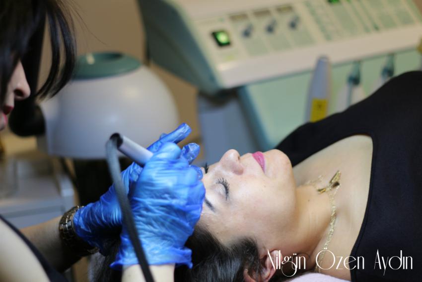 etkinlikler-Amerikan Cilt Bakımı-Özel Herion Estetik Merkezi-Hydrafacial-ameliyatsız yüz germe-plexr ile gözkapağı kaldırma