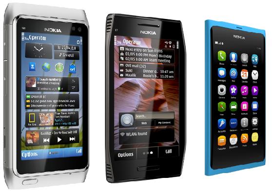 nokia e6 symbian^3 games