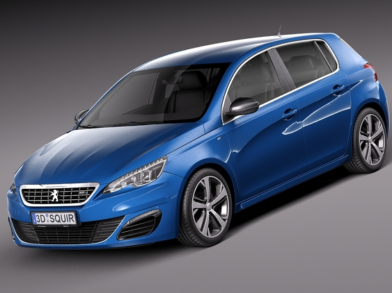 2017 peugeot 308 redesign release and changes future vehicle news. Black Bedroom Furniture Sets. Home Design Ideas