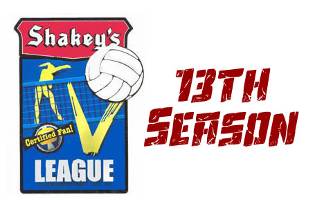 List of Participating Teams Shakey's V-League Season 13