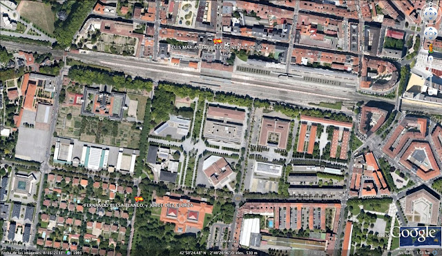 LUIS MARÍA HERGUETA GUINEA ETA Vitoria Gasteiz Alava Araba España Spain 25 de Junio 25/06/80