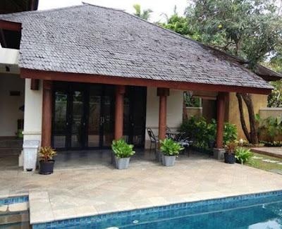 Kalicaa Villa Tanjung Lesung