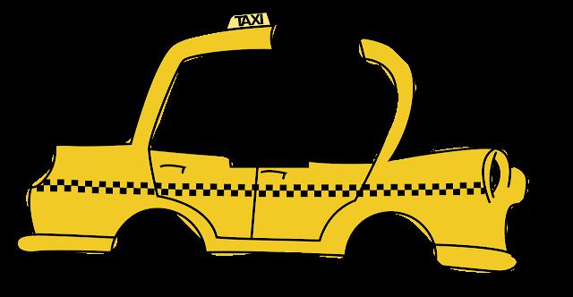 Taxi - Zaragoza