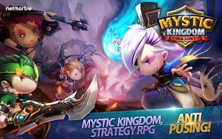 Mystic Kingdom v1.0.2 Apk Terbaru Free Download screenshot 1
