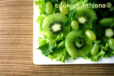 http://cookingwithlena.blogspot.com/2011/04/emerald-fruit-salad.html