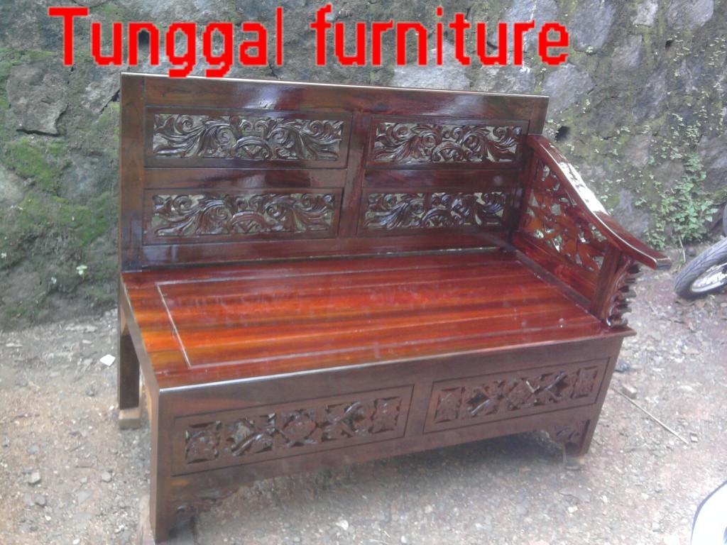 Tunggal Furniture Purwokerto Kursi Sofa