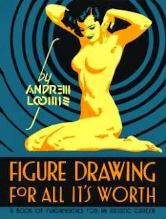 Andrew Loomis - La figura en todo su valor PDF