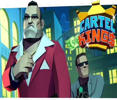 Download Game Cartel Kings Gratis cover