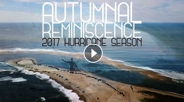 Autumnal Reminiscence Brett Barley 2017 Hurricane Season