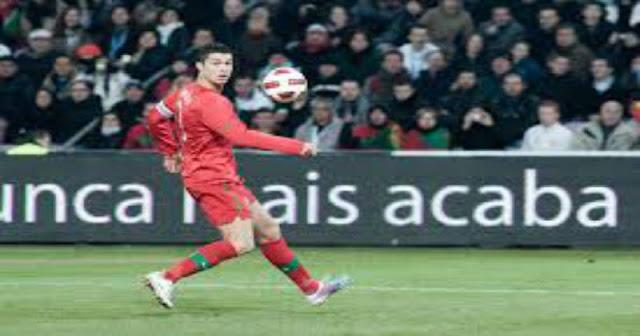 رونالدو وبرناردو سيلفا على رأس قائمة البرتغال الأولية استعداداً للمونديال