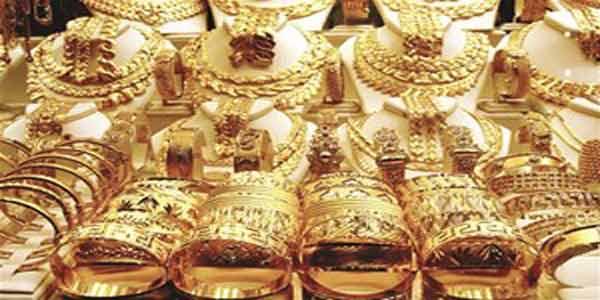 ثبات اسعار الذهب اليوم الاربعاء 7-12-2016 فى الأسواق والمحلات | سعر جرام الذهب عيار 21 يسجل 583 جنية