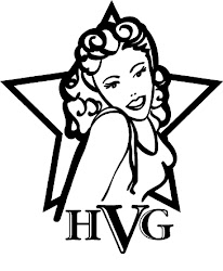 Hometown Victory Girls: The 1940s Middy Cut