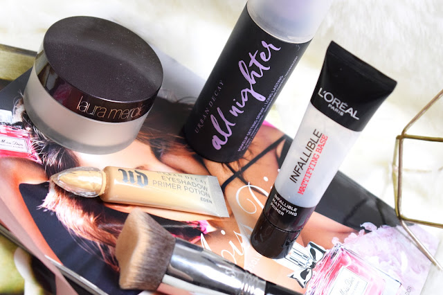 Flawless Base Products