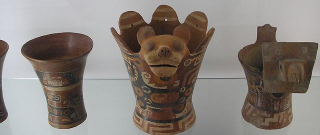 La cultura Tiahuanaco o Tiwanaku