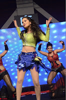 Sunny Leone Dancing on stage At Rogue Movie Audio Music Launch ~  088.JPG