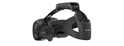 Biến HTC Vive VR thành kính thực tế ảo không dây với TPCAST